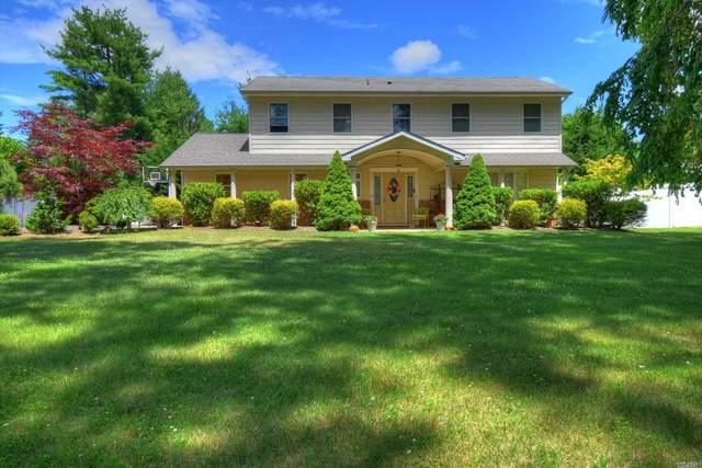 6 Wood Sorrell Lane, E. Northport, NY 11731 (MLS #3231326) :: Kevin Kalyan Realty, Inc.