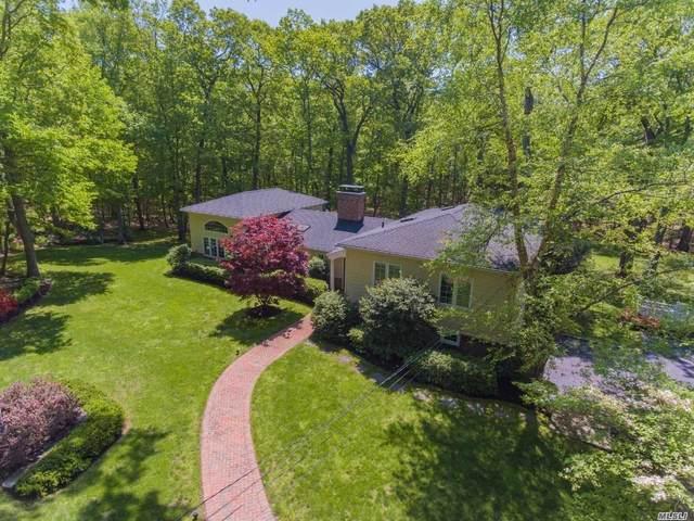 8 Cordwainer Lane, Lloyd Harbor, NY 11743 (MLS #3231344) :: Signature Premier Properties