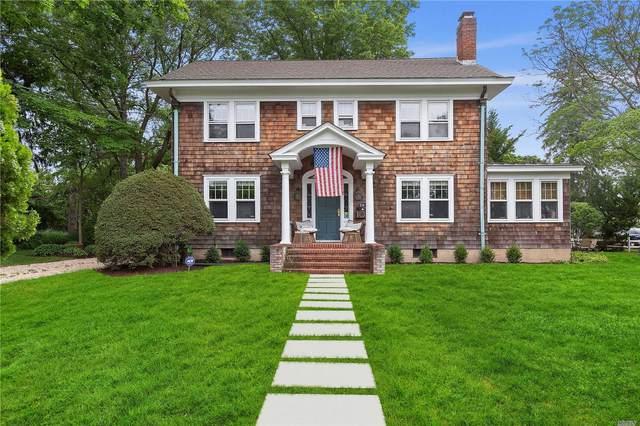 214 Newton Ave, Riverhead, NY 11901 (MLS #3231368) :: Mark Boyland Real Estate Team