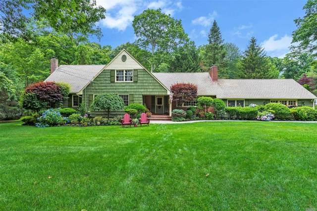 27 Bunkerhill Drive, Huntington, NY 11743 (MLS #3231402) :: Signature Premier Properties