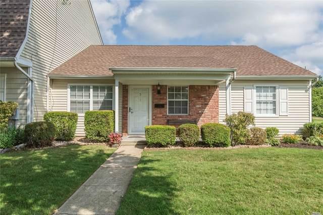 5 Harvest Time, Huntington Sta, NY 11746 (MLS #3231423) :: Signature Premier Properties