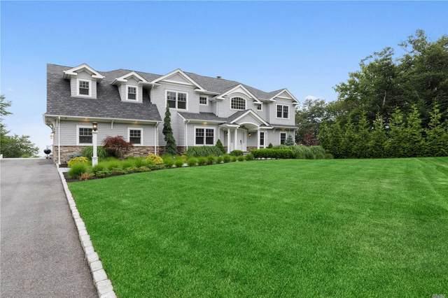 34 Warner Court, Baiting Hollow, NY 11933 (MLS #3231424) :: Mark Boyland Real Estate Team