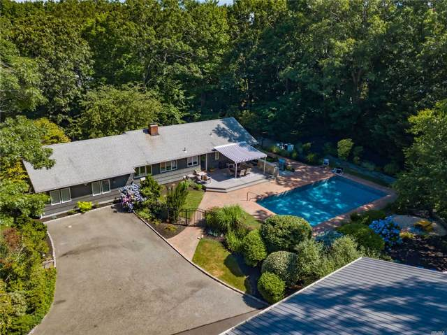 10 E. Woodland, Wading River, NY 11792 (MLS #3231483) :: Mark Boyland Real Estate Team