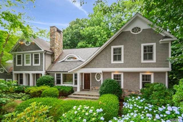209 Lawrence Hill Road, Cold Spring Hrbr, NY 11724 (MLS #3231597) :: Signature Premier Properties