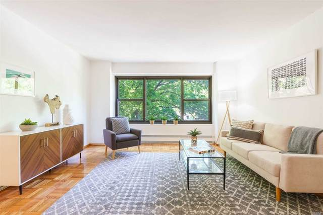 21-20 33rd Road 3C, Astoria, NY 11106 (MLS #3231624) :: Frank Schiavone with William Raveis Real Estate