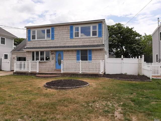 471 Bay Ave, Patchogue, NY 11772 (MLS #3231669) :: William Raveis Baer & McIntosh