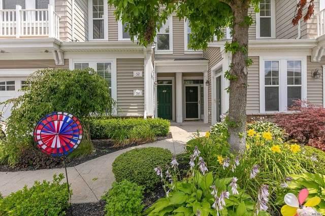54 Symphony Drive, Lake Grove, NY 11755 (MLS #3231676) :: William Raveis Baer & McIntosh
