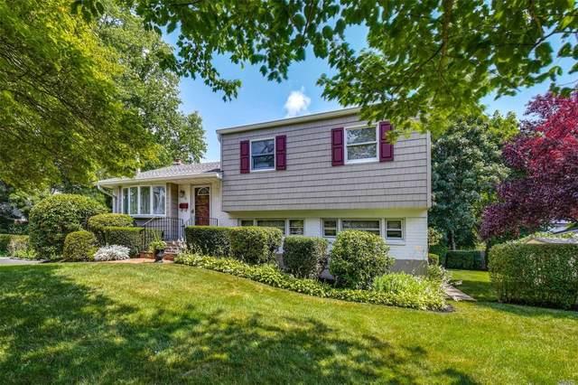 91 Cuba Hill Road, Greenlawn, NY 11740 (MLS #3231687) :: Signature Premier Properties
