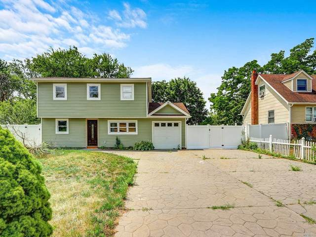 636 Old Town Rd, Pt.Jefferson Sta, NY 11776 (MLS #3231710) :: William Raveis Baer & McIntosh
