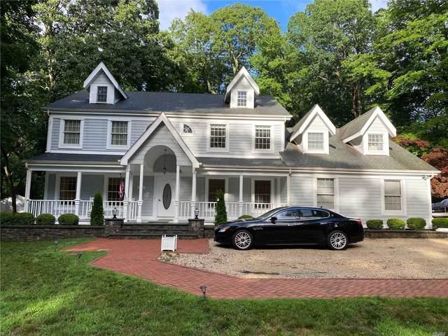 26 Lloyd Lane, Lloyd Neck, NY 11743 (MLS #3231757) :: Signature Premier Properties