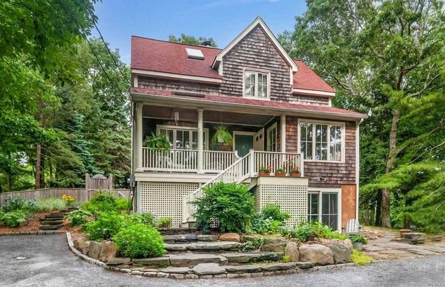 164 Stoney Hill Rd, Sag Harbor, NY 11963 (MLS #3231761) :: William Raveis Baer & McIntosh