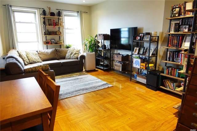 48-56 44 Street 5H, Woodside, NY 11377 (MLS #3231783) :: McAteer & Will Estates | Keller Williams Real Estate