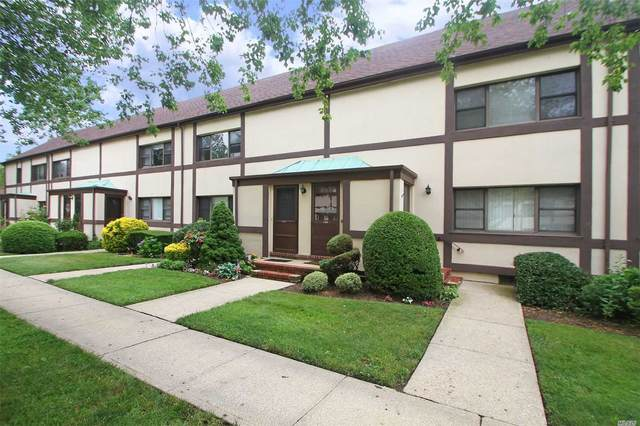 129 15th Street B2, Garden City, NY 11530 (MLS #3231807) :: McAteer & Will Estates | Keller Williams Real Estate
