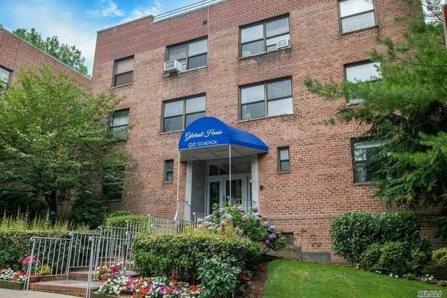 90 Schenck Avenue 3C, Great Neck, NY 11021 (MLS #3231827) :: Nicole Burke, MBA | Charles Rutenberg Realty