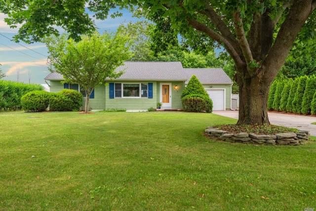 190 West Lane, Riverhead, NY 11901 (MLS #3231829) :: Mark Boyland Real Estate Team