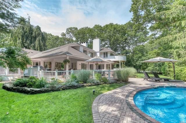 30 Bridle Path, Remsenburg, NY 11960 (MLS #3231835) :: Mark Boyland Real Estate Team