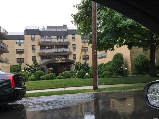 40 Stoner Avenue 2BB, Great Neck, NY 11021 (MLS #3231850) :: RE/MAX Edge