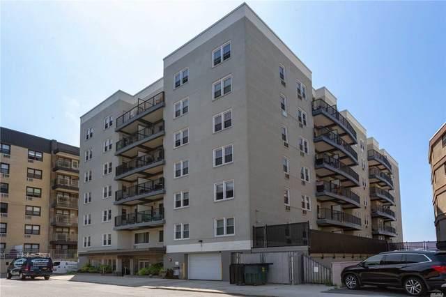 840 Shore Road 6M, Long Beach, NY 11561 (MLS #3231860) :: The Home Team