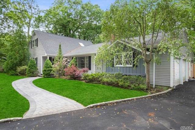 5 Redwood Dr, Great River, NY 11739 (MLS #3231862) :: RE/MAX RoNIN