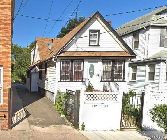 107-17 157, Queens, NY 11433 (MLS #3231867) :: RE/MAX RoNIN
