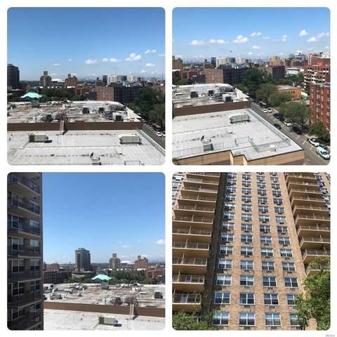 41-40 Union Street 9J, Flushing, NY 11355 (MLS #3231872) :: Cronin & Company Real Estate