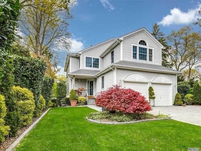 73 Summit Drive, Huntington, NY 11743 (MLS #3231879) :: Signature Premier Properties