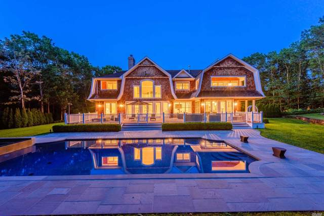 22 West Hills Court, Southampton, NY 11968 (MLS #3231894) :: Mark Boyland Real Estate Team