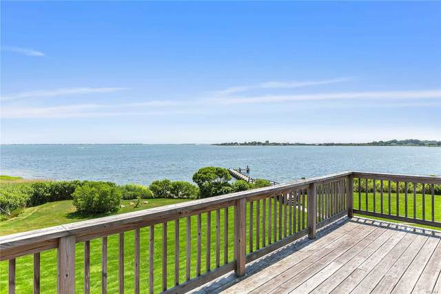 59 Watchogue Ave, East Moriches, NY 11940 (MLS #3231898) :: RE/MAX Edge