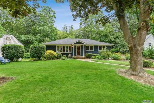 5 Southwood Dr, Miller Place, NY 11764 (MLS #3231922) :: RE/MAX Edge