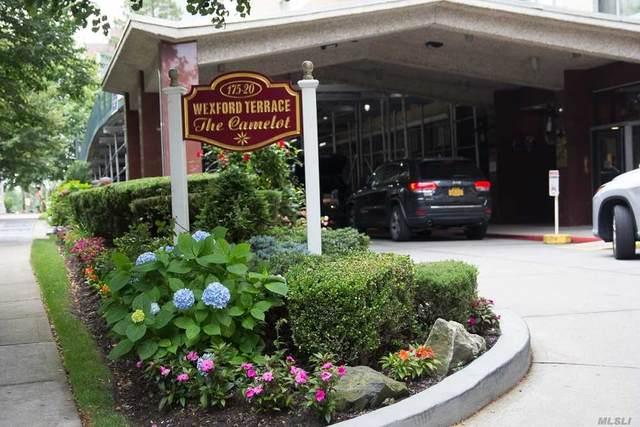 175-20 Wexford Terrace 2P, Jamaica Estates, NY 11432 (MLS #3231931) :: Nicole Burke, MBA | Charles Rutenberg Realty