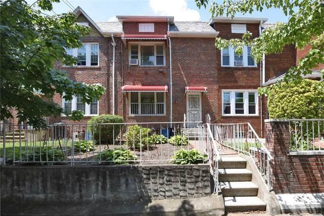 3343 Wilson Avenue, Bronx, NY 10469 (MLS #3231932) :: Mark Boyland Real Estate Team