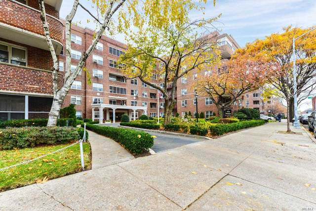 67-66 108 Street C67, Forest Hills, NY 11375 (MLS #3231948) :: RE/MAX Edge