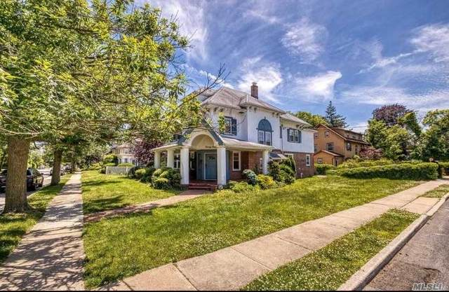 29 Neptune Ave, Woodmere, NY 11598 (MLS #3231955) :: The Home Team