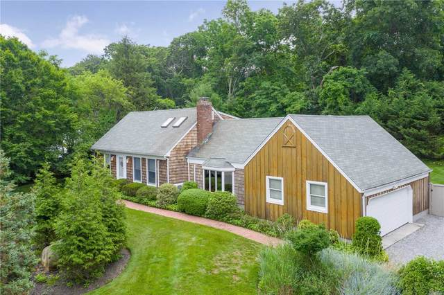13 High View Drive, Wading River, NY 11792 (MLS #3231985) :: William Raveis Baer & McIntosh