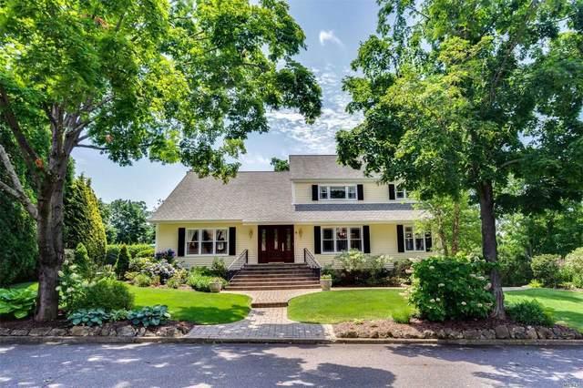 6 Harborcrest Court, Halesite, NY 11743 (MLS #3232078) :: Signature Premier Properties