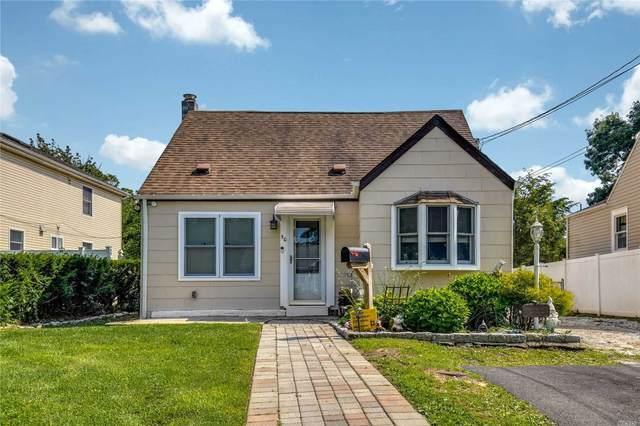 50 E 19 Street, Huntington Sta, NY 11746 (MLS #3232084) :: Signature Premier Properties