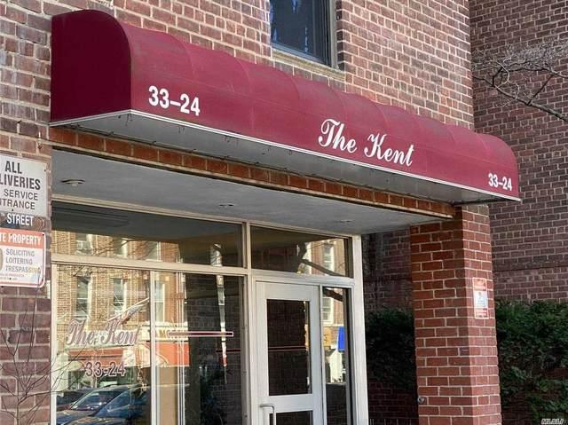 33-24 Junction Boulevard 6S, Jackson Heights, NY 11372 (MLS #3232196) :: Nicole Burke, MBA | Charles Rutenberg Realty