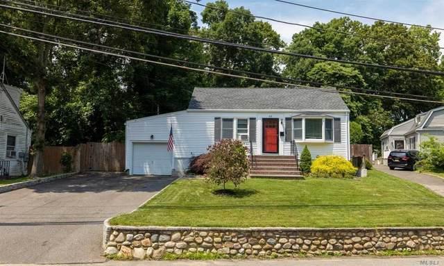 45 Deepdale Dr, Huntington Sta, NY 11746 (MLS #3232248) :: Signature Premier Properties