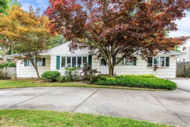29 Clarendon St, Dix Hills, NY 11746 (MLS #3232279) :: Signature Premier Properties