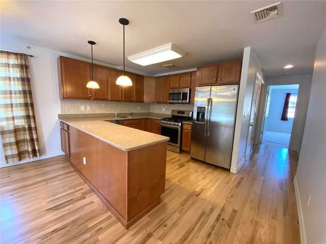 103-16 Rockaway Beach Boulevard B, Far Rockaway, NY 11694 (MLS #3232300) :: Mark Seiden Real Estate Team