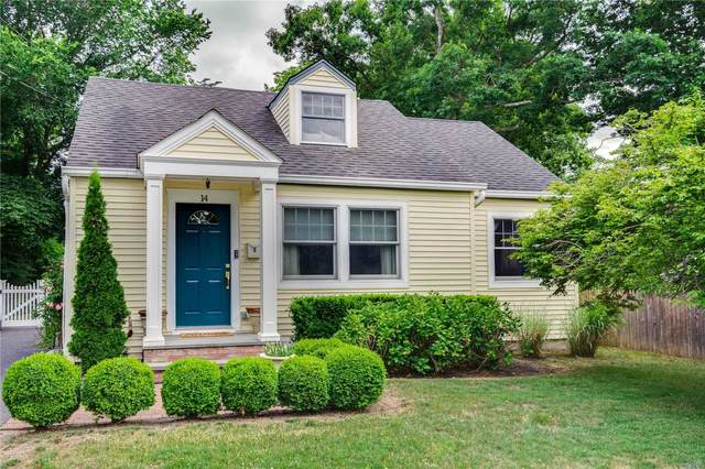 14 Oak Street, Northport, NY 11768 (MLS #3232321) :: Signature Premier Properties