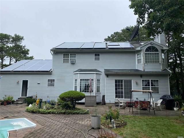 20 Pheasant Run Ln, Dix Hills, NY 11746 (MLS #3232431) :: Signature Premier Properties