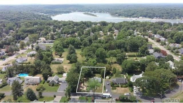 47 Northwest Drive, Northport, NY 11768 (MLS #3232450) :: Signature Premier Properties