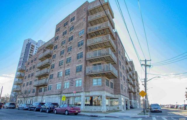 156 Beach 9th Street 6C, Far Rockaway, NY 11691 (MLS #3232465) :: Mark Boyland Real Estate Team