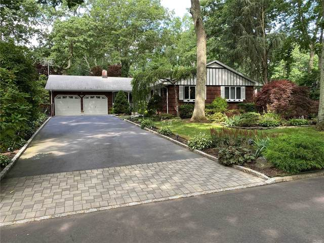 8 Jeanne Road, Lake Grove, NY 11755 (MLS #3232552) :: Signature Premier Properties