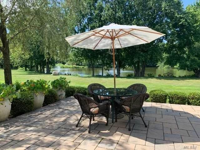 12 Lakeridge Dr, Huntington, NY 11743 (MLS #3232567) :: Signature Premier Properties