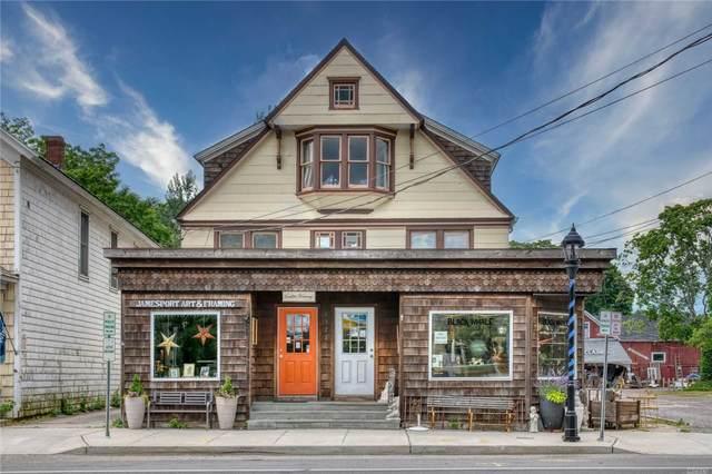 1572 Main, Jamesport, NY 11947 (MLS #3232568) :: Signature Premier Properties
