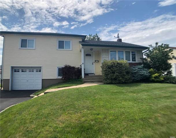 29 Froehlich Farm Road, Hicksville, NY 11801 (MLS #3232569) :: Kendall Group Real Estate | Keller Williams