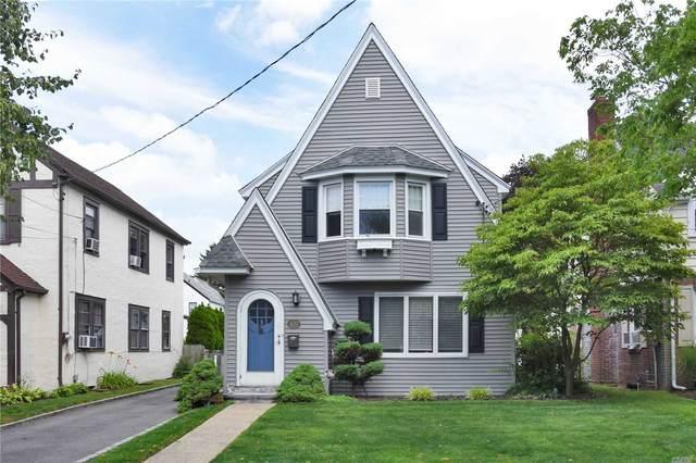 631 Stanton Avenue, N. Baldwin, NY 11510 (MLS #3232587) :: Signature Premier Properties