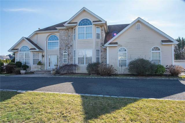 2 Arborvitae Lane, Miller Place, NY 11764 (MLS #3232744) :: Frank Schiavone with William Raveis Real Estate
